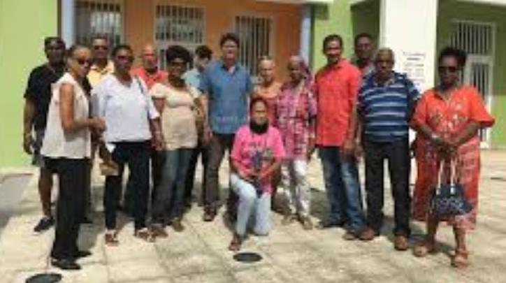Martinique 1ère journal 19h 5 mai 2019 : La gestion de l'eau en Martinique est très chère et trouble