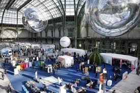 COP21 Grand Palais les grandes entreprises