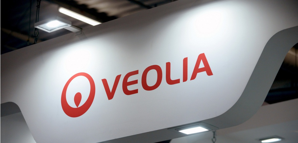 Challenges et l'AFP : Veolia annonce 430 départs volontaires en France
