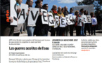 Les guerres secrètes de l'eau en Europe