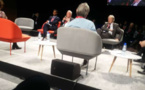 Intervention de JL Touly ( 2h59mn50 à 3h2mn) au Congrès de l'Association des Maires de France lors du FORUM : La gestion patrimoniale de l'eau et de l'assainissement (Salle 300) 21/11/2018 : 09h30 à 12h30 en présence de J Launay président LREM du Com