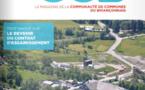 Pourquoi la Communauté de 13 Communes du Briançonnais 21 000 habitants résilie le contrat et comment sera géré l'assainissement demain ?