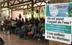Guadeloupe : GERMAIN PARAN,PRÉSIDENT DU CDUE « L'usager de l'eau doit être au centre des débats »