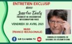 La gestion calamiteuse de l'eau en Guadeloupe : Cla Maria TV  ·  Entretien Exclusif avec Jean-Luc TOULY
